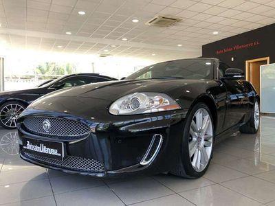 usado Jaguar XKR XKCoupé 5.0 V8 Aut.