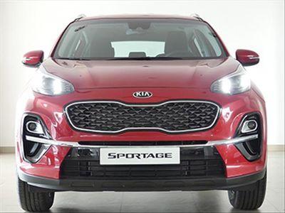 usado Kia Sportage 1.6 GDi Drive (Pack Total)