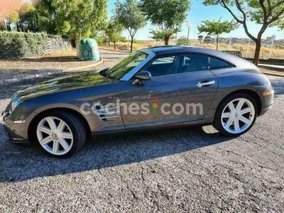 usado Chrysler Crossfire 3.2 V6 Limited 218 cv en Jaen