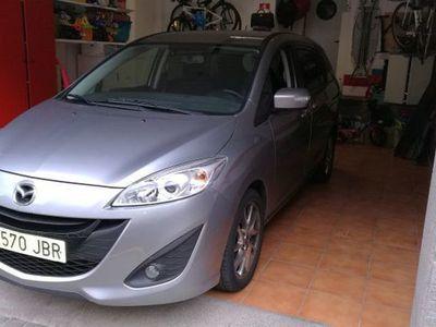 used Mazda 5 1.6CRTD Sakura