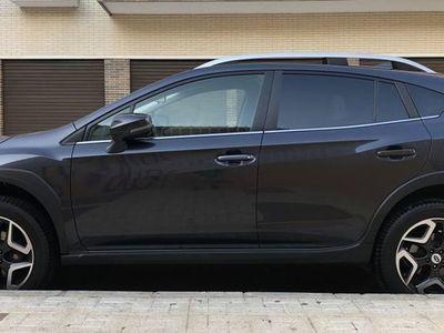 usado Subaru XV 2.0i Sport Plus CVT