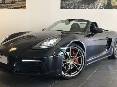usado Porsche Boxster S PDK