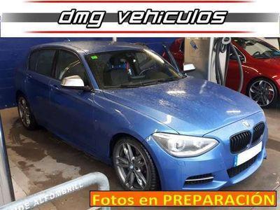 usado BMW M135 135 iA