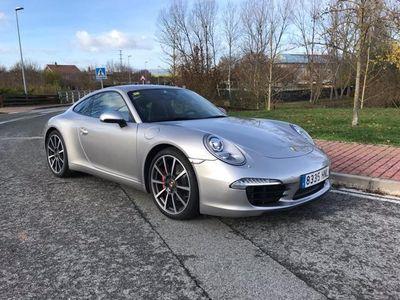 gebraucht Porsche 911 Carrera S Coupé PDK