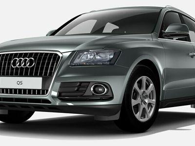usado Audi Q5 Advanced edition 2.0 TDI 110 kW (150 CV)