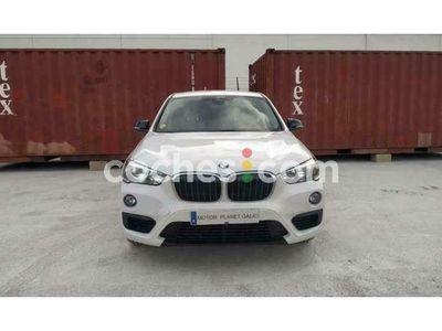 usado BMW X1 Sdrive 18da 150 cv en Girona