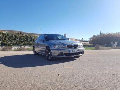 usado BMW 330 Serie 3 Ci -04