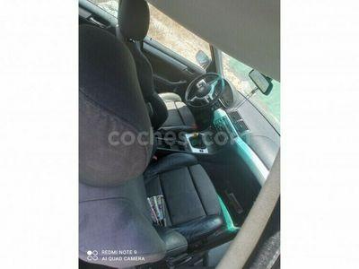 usado BMW 320 Serie 3 d Touring 150 cv en Alicante