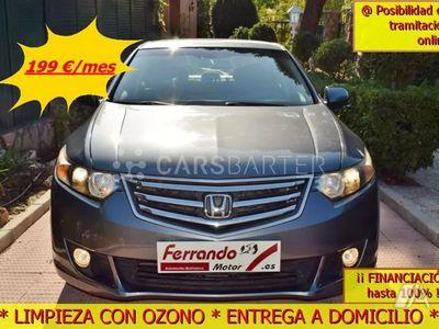 usado Honda Accord 2.2i-DTEC Elegance