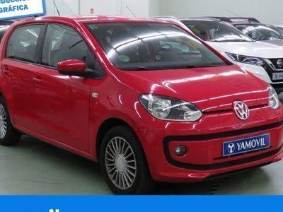 begagnad VW up! 1.0 High 75