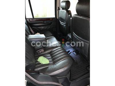 usado Land Rover Range Rover 4.4 V8 Hse
