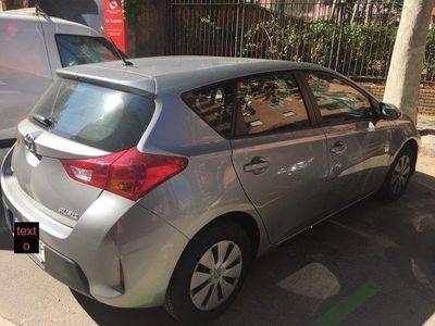 gebraucht Toyota Auris 90D Live