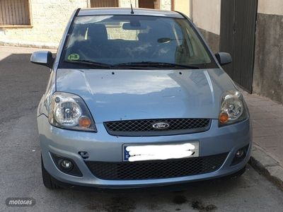 usado Ford Fiesta 14 tdci 69cv