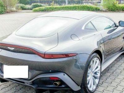 usado Aston Martin Vantage