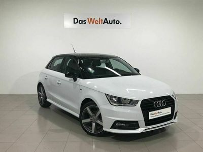 usado Audi A1 Sportback 1.4TDI Adrenalin