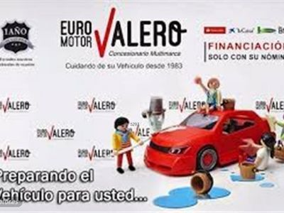 usado Seat Ibiza ST 1.6 TDI 105cv Style DPF