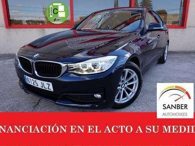 usado BMW 318 Gran Turismo dA