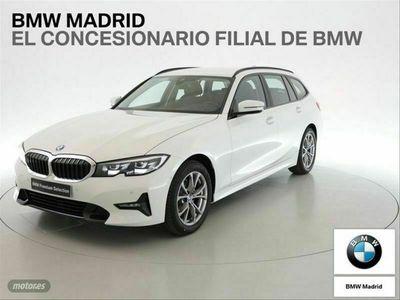 usado BMW 320 Serie 3 i Auto. Touring