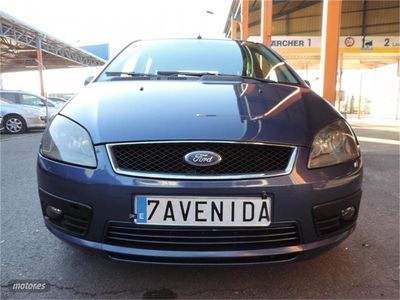 usado Ford C-MAX 1.6 TDCi 90 Trend