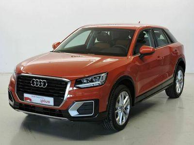 usado Audi Q2 1.0 TFSI Design edition 85kW