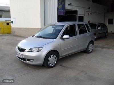 usado Mazda 2 Active 1.4