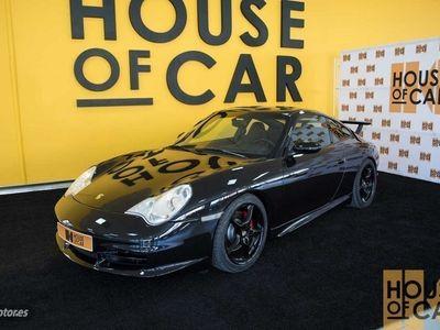 usado Porsche 911 Negro