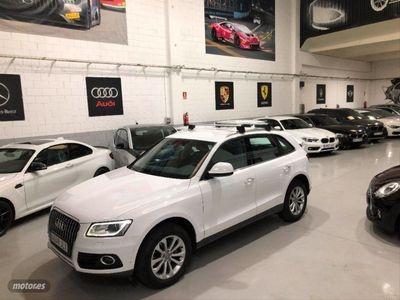 usado Audi Q5 2.0 TDI clean 150CV quattro Advanced ed