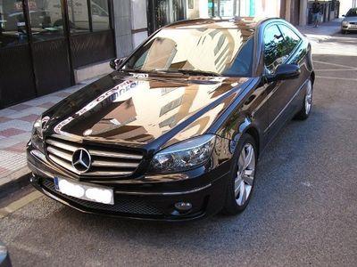 usado Mercedes CLC200 Clase clcCdi