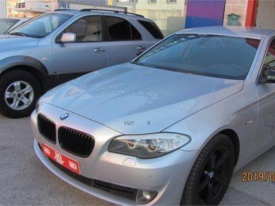 gebraucht BMW 520 Serie 5 d EfficientDynamics