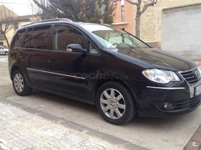 usado VW Touran 2.0 Tdi 140cv Highline 5p. -08