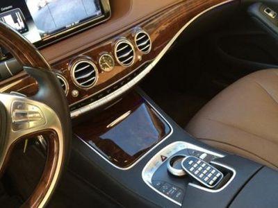 usado Mercedes S350 2015 12000 KMs € 76000.00