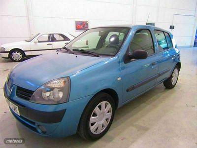 usado Renault Clio Confort Expression 1.5dCi80