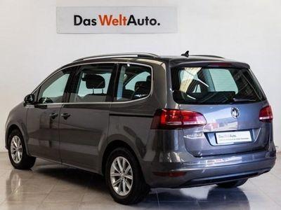 usado VW Sharan Advance 1.4 TSI 110 kW (150 CV) DSG