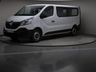 usado Renault Trafic Passenger Combi 9 1.6dCi En. L 70kW