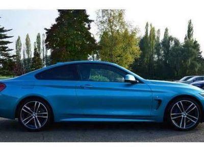 usado BMW 418 Pack-M