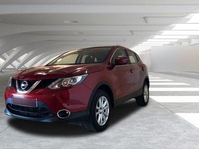 usado Nissan Qashqai 1.5 dCi ACENTA