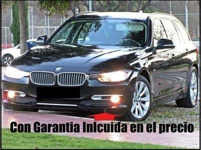 usado BMW 318 d Modern