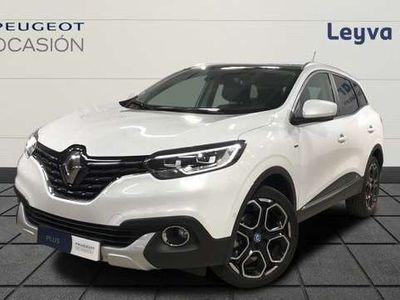 usado Renault Kadjar SEdition GPF TCe 117kW 160CV 18
