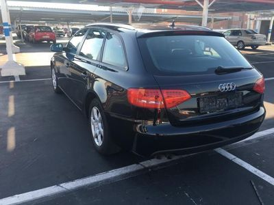 usado Audi A4 Avant 2.0 TDI 143cv multitronic -11
