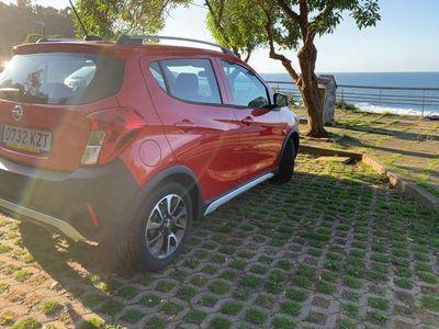 usado Opel Karl 1.0 Rocks