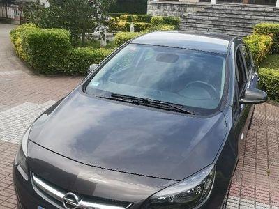 usado Opel Astra 2.0CDTi S/S Selective 165