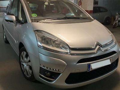 usado Citroën C4 Picasso 1.6 VTi Millenium