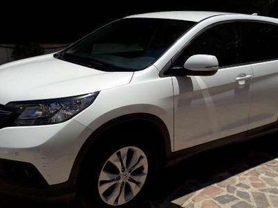 usado Honda CR-V 1.6i-DTEC Elegance 4x2 120