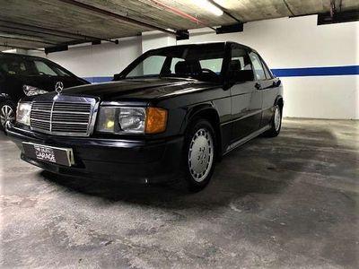 usado Mercedes 190 2.3-16 (NACIONAL-MUY CUIDADO)