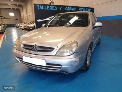 usado Citroën Xsara 1.6 16v Exclusive