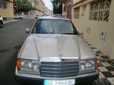 usado Mercedes 230 230-90
