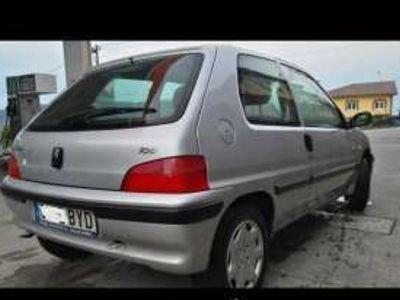 usado Peugeot 106