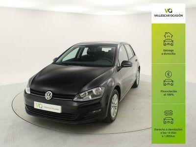 usado VW Golf VII EDITION 1.2 TSI 110 CV BLUEMOTION TECH 5P
