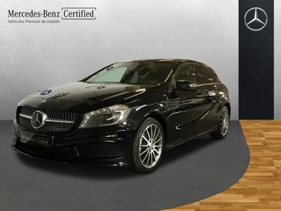second-hand Mercedes A180 CDI AMG Line