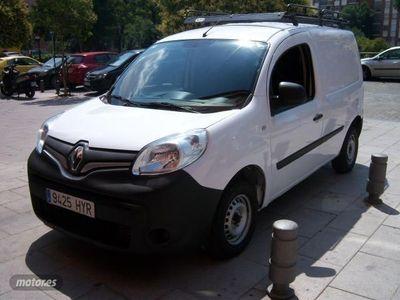 usado Renault Kangoo Fg. 1.5dCi Profesional Gen5 55kW